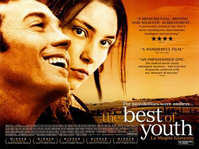 The Best of Youth Critics At Large Dropping Out of Time Marco Tullio Giordanas The