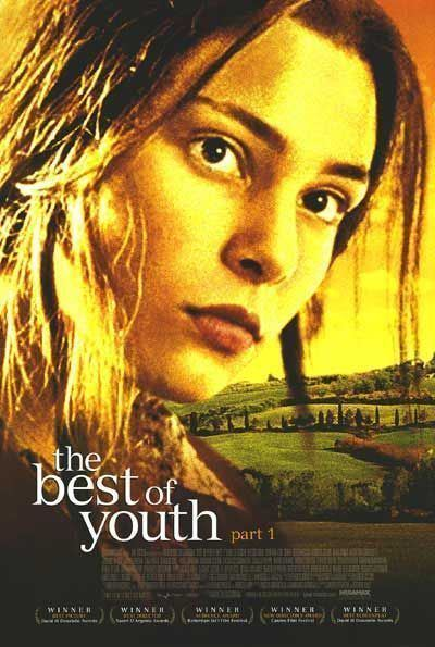 The Best of Youth The Best of Youth Movie Review 2005 Roger Ebert