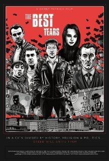 The Best Years (film) movie poster