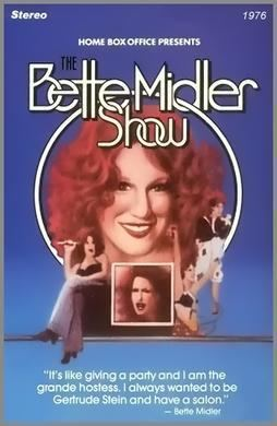 The Bette Midler Show The Bette Midler Show Wikipedia