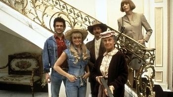 The Beverly Hillbillies (film) The Beverly Hillbillies 1993 Film Find out more on The Beverly