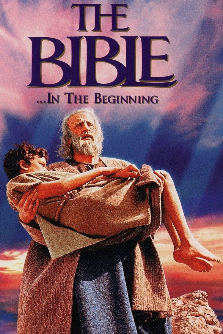 The Bible: In the Beginning... wwwgstaticcomtvthumbmovieposters4909p4909p