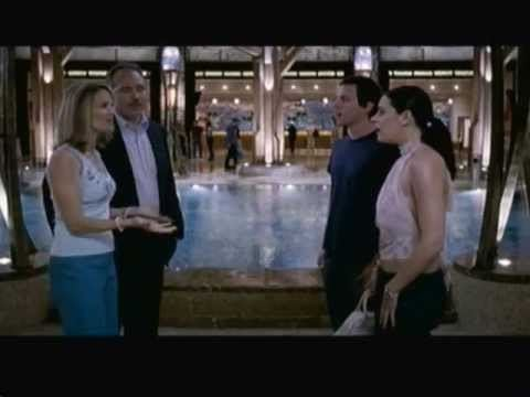 The Big Bad Swim Paget Brewster funny storyBig Bad Swimcommentary YouTube