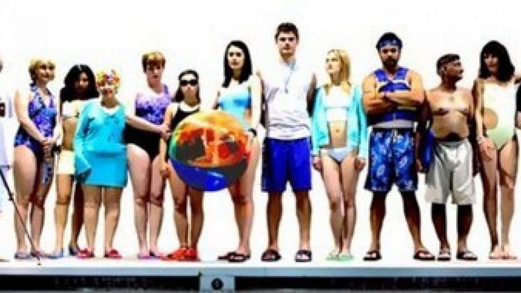 The Big Bad Swim The Big Bad Swim Full Movie YouTube