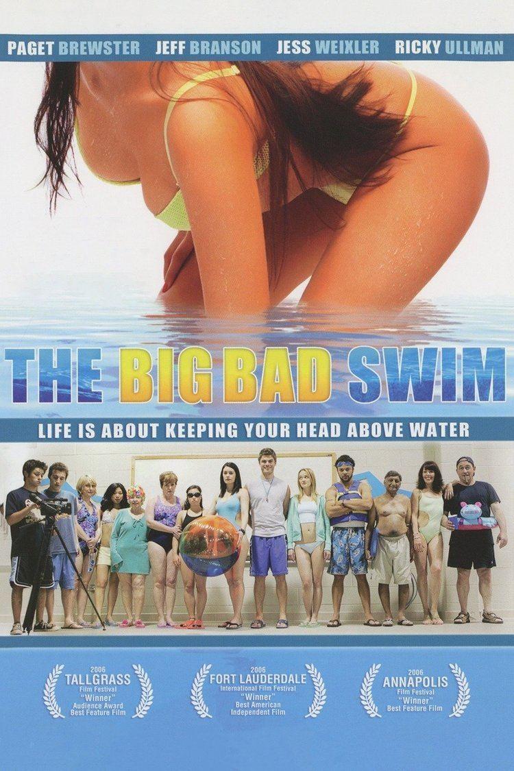 The Big Bad Swim wwwgstaticcomtvthumbdvdboxart164594p164594