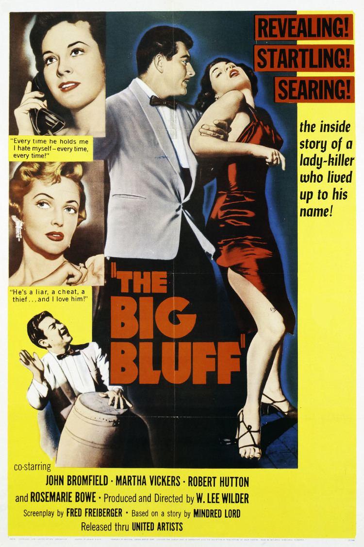 The Big Bluff wwwgstaticcomtvthumbmovieposters7182p7182p