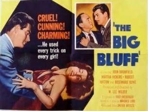 The Big Bluff Classic Movie Ramblings The Big Bluff 1955