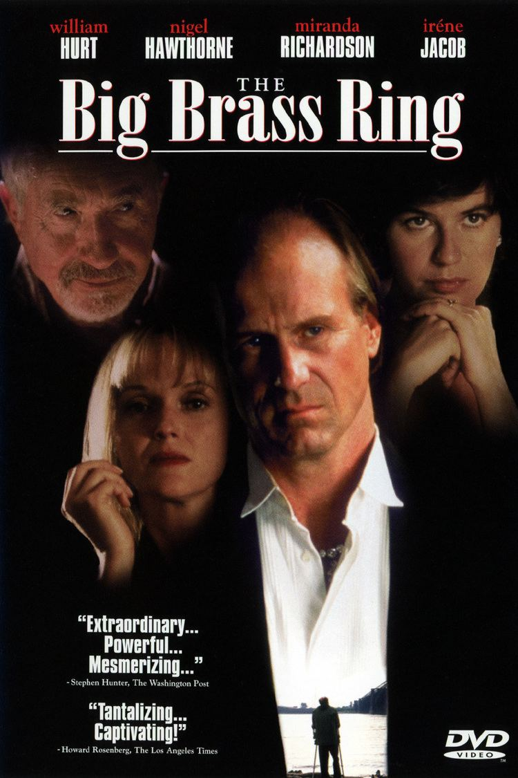 The Big Brass Ring wwwgstaticcomtvthumbdvdboxart23135p23135d