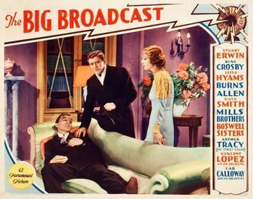 The Big Broadcast httpsuploadwikimediaorgwikipediaen009The