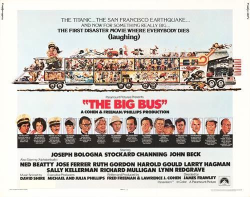 The Big Bus The Big Bus 1976