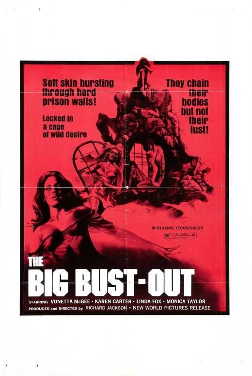 The Big Bust Out The Big Bust Out Movie Posters From Movie Poster Shop