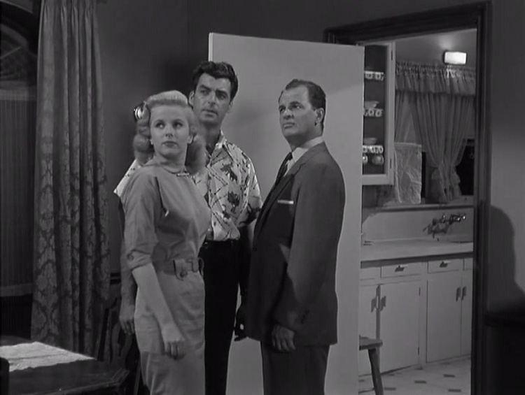 The Big Caper The Big Caper 1957 Robert Stevens RareFilm