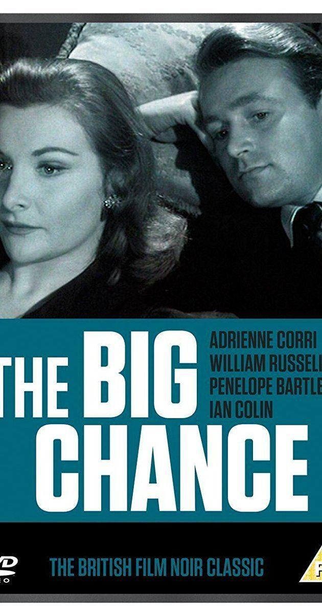 The Big Chance (1957 British film) The Big Chance 1957 IMDb