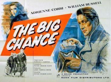 The Big Chance (1957 British film) The Big Chance 1957 British film Wikipedia