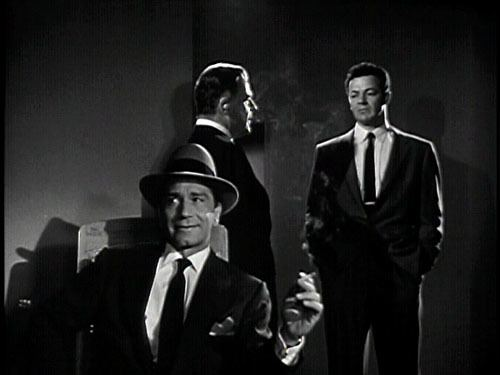 The Big Combo The Big Combo 1955 Joseph H Lewis Twenty Four Frames