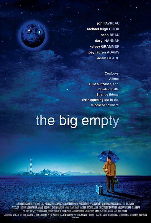 The Big Empty (2003 film) the big empty Movie Poster 1 of 2 IMP Awards