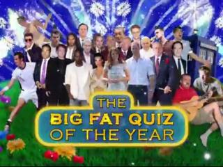 The Big Fat Quiz of the Year wwwgeekosystemcomwpcontentuploads201312Big