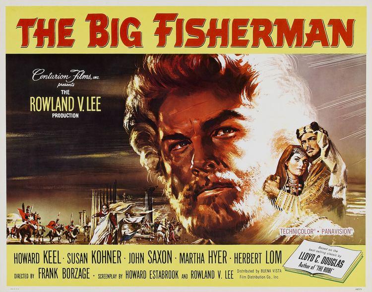 The Big Fisherman Big Fisherman The
