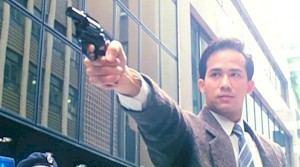 The Big Heat (1988 film) The Big Heat 1988