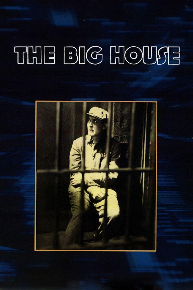 The Big House (1930 film) wwwgstaticcomtvthumbdvdboxart6237p6237dv8