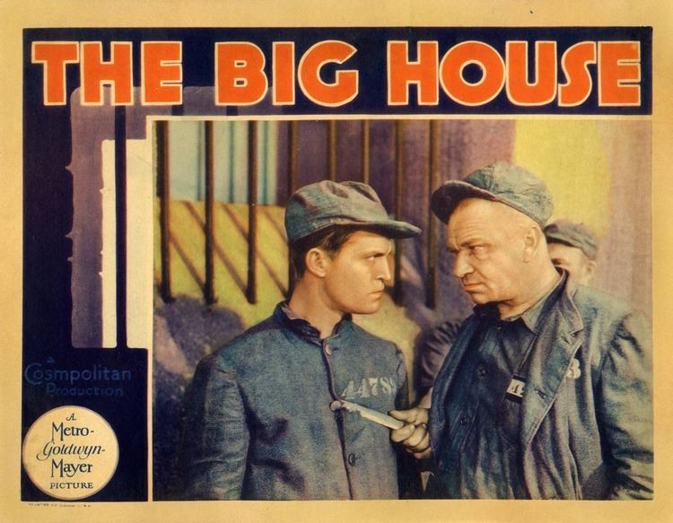 The Big House (1930 film) The Big House 1930