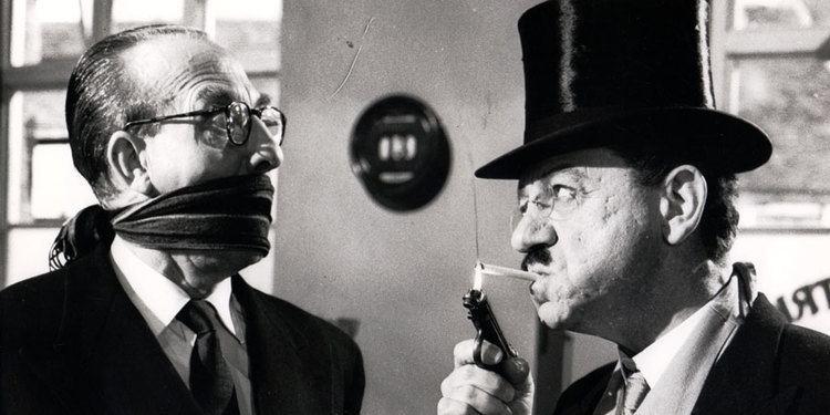 The Big Job (film) The Big Job Film British Comedy Guide