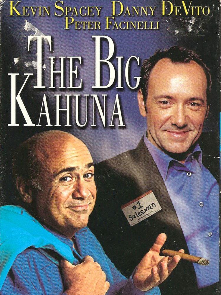 The Big Kahuna (film) The Big Kahuna attori regista e riassunto del film