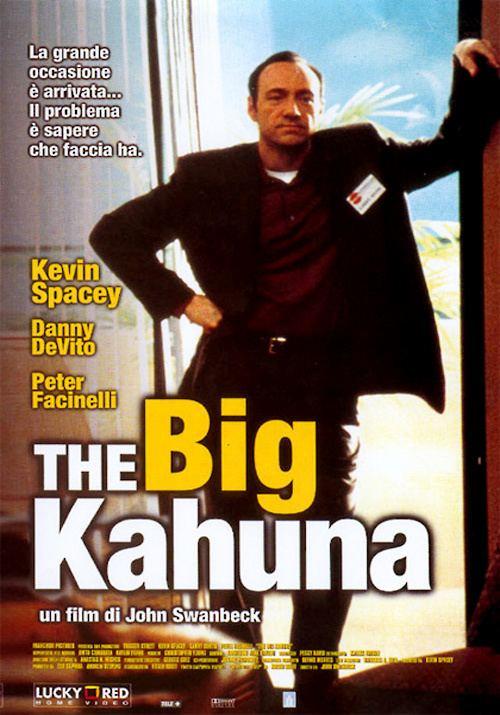 The Big Kahuna (film) The Big Kahuna 1999 AvaxHome