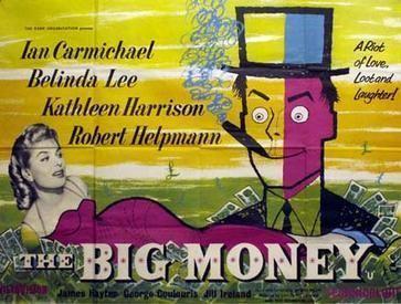 The Big Money (film) httpsuploadwikimediaorgwikipediaen664The