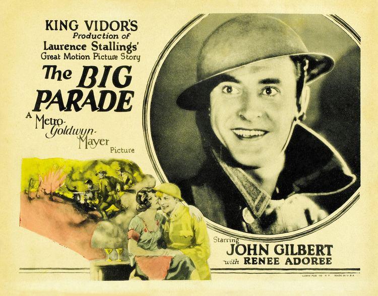 The Big Parade Big Parade The