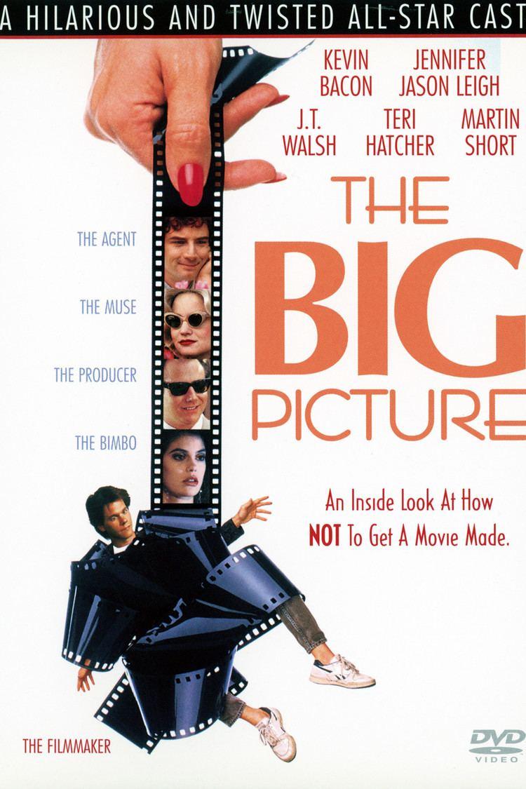 The Big Picture (1989 film) wwwgstaticcomtvthumbdvdboxart11445p11445d