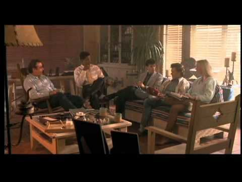 The Big Picture (1989 film) The Big Picture 1989 Production Meeting YouTube