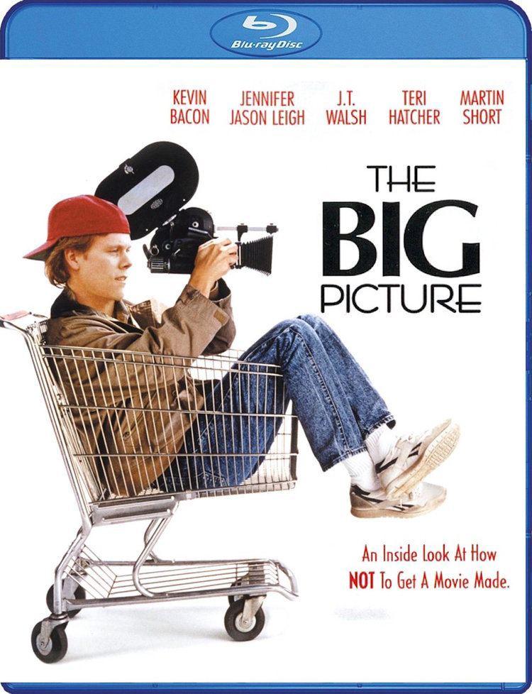 The Big Picture (1989 film) The Big Picture Bluray