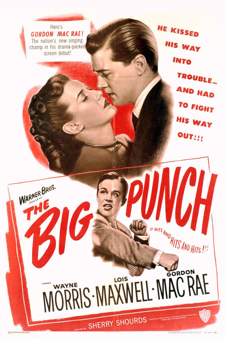 The Big Punch (1948 film) wwwgstaticcomtvthumbmovieposters8933p8933p