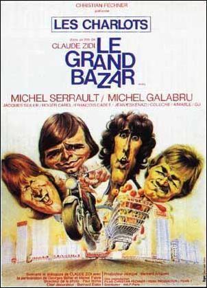 The Big Store (1973 film) wwwcinemafrancaisfrimagesaffichesaffichesz
