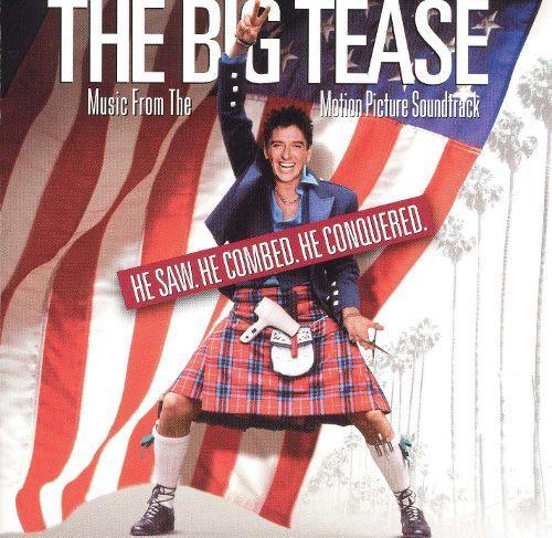 The Big Tease The Big Tease Original Soundtrack Songs Reviews Credits AllMusic