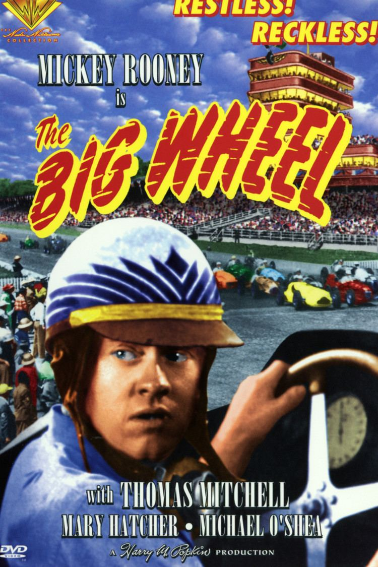 The Big Wheel (film) wwwgstaticcomtvthumbdvdboxart3035p3035dv8