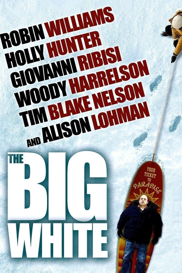 The Big White wwwgstaticcomtvthumbmovieposters162630p1626