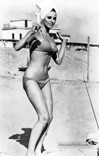 The Biggest Bundle of Them All Biggest Bundle of Them All Publicity still of Raquel Welch