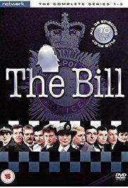 The Bill The Bill TV Series 19842010 IMDb