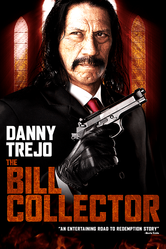 The Bill Collector The Bill Collector Itn Films