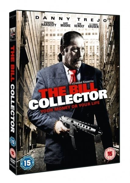 The Bill Collector High Fliers Films Release THE BILL COLLECTOR