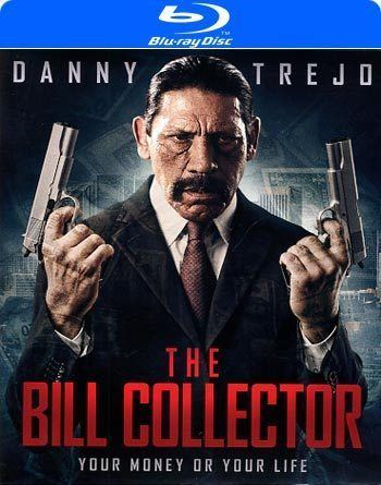 The Bill Collector The Bill Collector Bluray Sweden