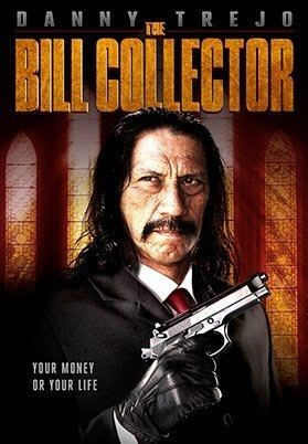 The Bill Collector The Bill Collector Trailer YouTube