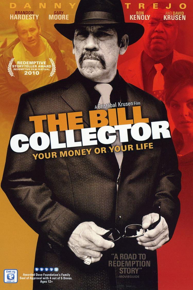 The Bill Collector wwwgstaticcomtvthumbdvdboxart7950879p795087