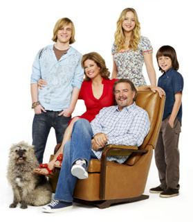 The Bill Engvall Show The Bill Engvall Show canceled TV shows TV Series Finale