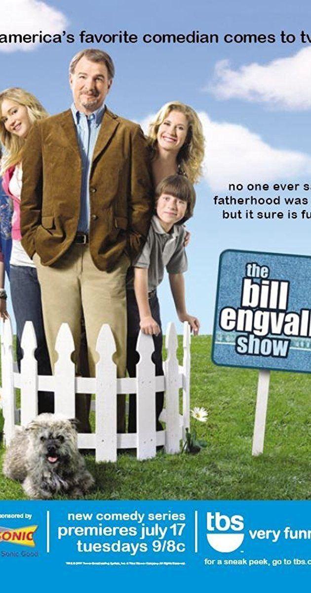 The Bill Engvall Show The Bill Engvall Show TV Series 20072009 IMDb