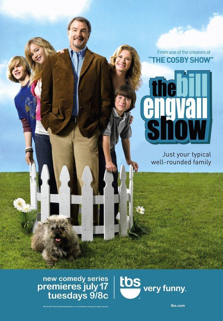 The Bill Engvall Show The Bill Engvall Show Extra Large Movie Poster Image IMP Awards
