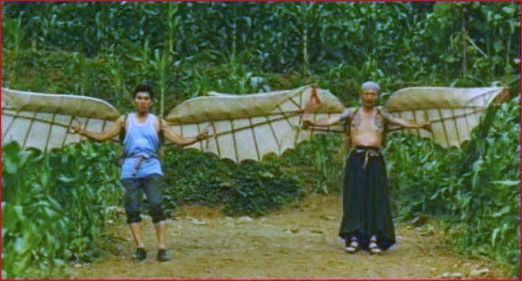 The Bird People in China The Bird People in China Wikipedia