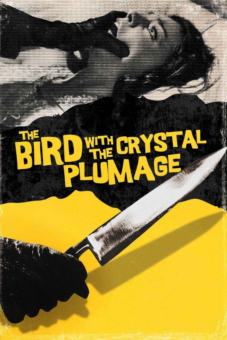 The Bird with the Crystal Plumage Zombi 2 The Bird with the Crystal Plumage Double Feature
